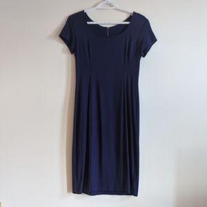 Miik Blue Reversible Dress